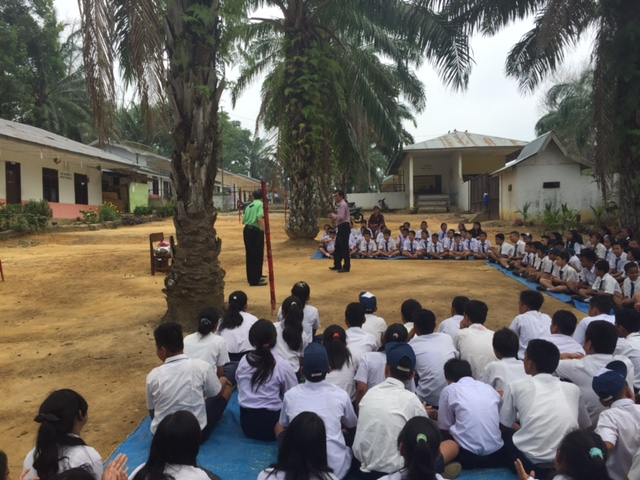 Christian Mission School