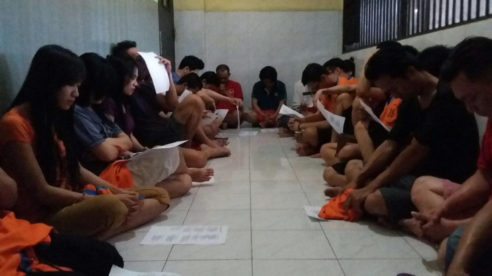 Prison in Madura